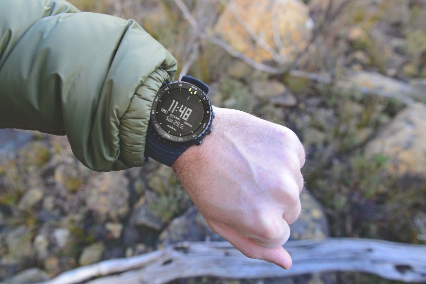 Suunto Core All Black - Great Manifest Review